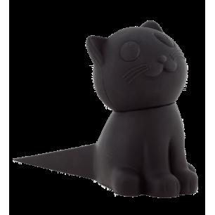 Door stop - Doorcat - Black