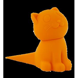 Door stop - Doorcat - Orange