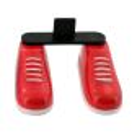 E-Stand Up - Porte téléphone Rosso
