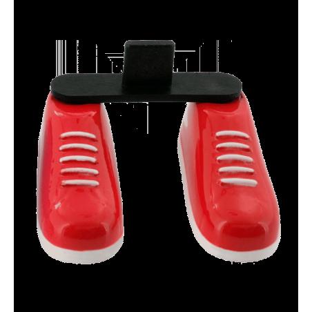 Porte téléphone - E-Stand Up Rouge