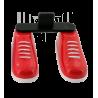 E-Stand Up - Porte téléphone Red
