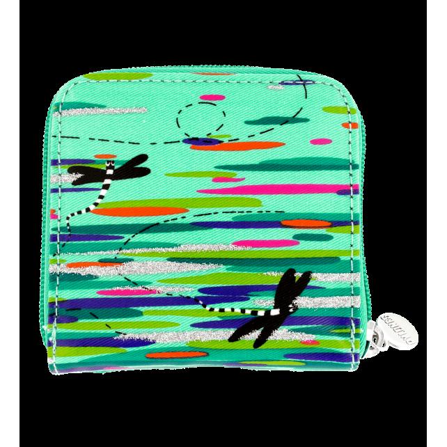 Piccolo portafoglio - Voyage Reflet