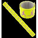 Heroes Slap - Bracelet réflechissant