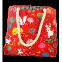 Sac cabas - My Daily Bag Feuilles d'automne