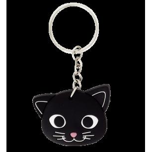 Schlüsselanhänger - Ani-keyri - Katze