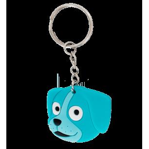 Schlüsselanhänger - Ani-keyri - Hund