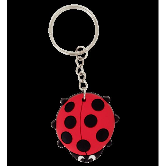 Keyring - Ani-keyri Ladybird