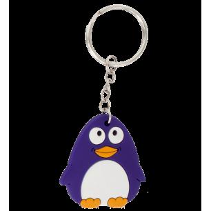 Portachiavi - Ani-keyri - Pinguino