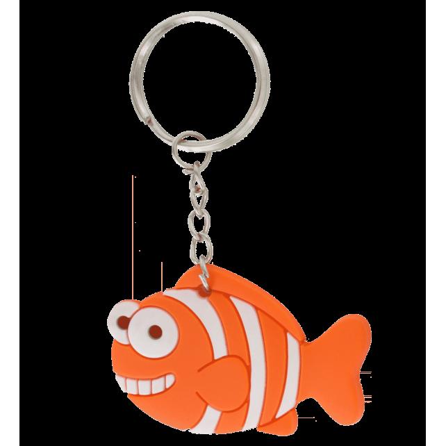 Anikeyri - Porte-clés Fish