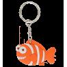 Anikeyri - Porte-clés Pesce