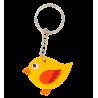 Anikeyri - Porte-clés Uccello