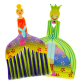Dustpan and brush - Cendrillon