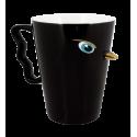 Tazza mug - Maxi Tweet Bianco