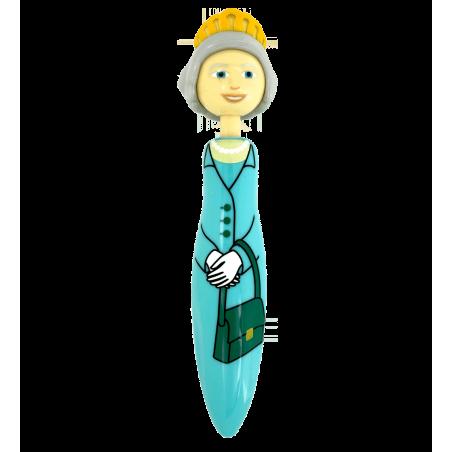Druckkugelschreiber - Queen Pen