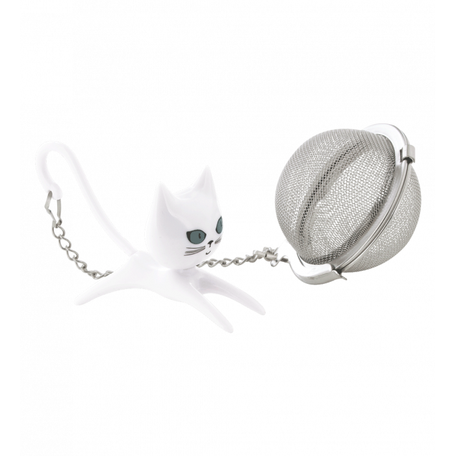 Chabonthé - Infuseur à thé Weiss