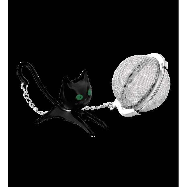 Teekugel - Chatbonthé