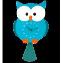 Dancing Owl - Horloge Gufo