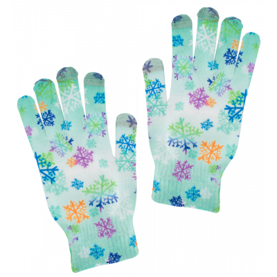 Touch Gloves - Touch-Handschuhe - Ice