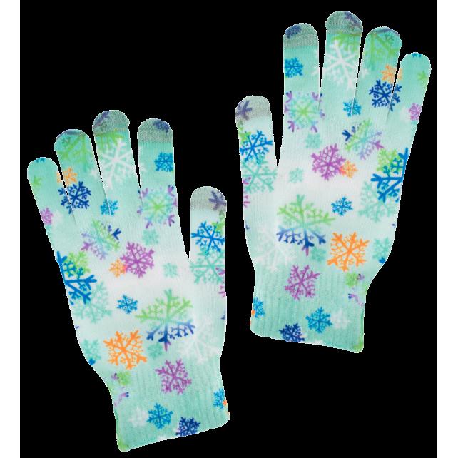Gants pour écran tactile - Touch Gloves Ice