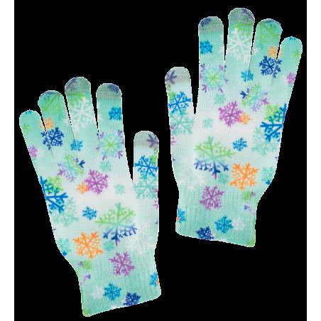 Touch Gloves - Guanti tattili Ice