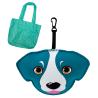 Cat My Shopping - Sac de course Blue Dog