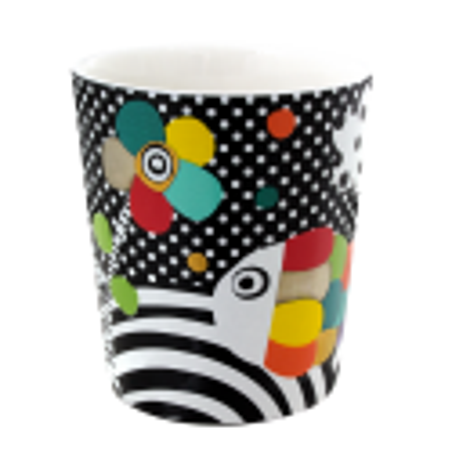 Tazzina - Espresso-Tasse