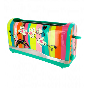 Baguette toaster - Baguett'in - Orchid
