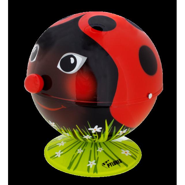 Sugar Pot - Boule à sucre Ladybird