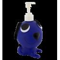 Junior - Distributeur de savon Bleu Foncé