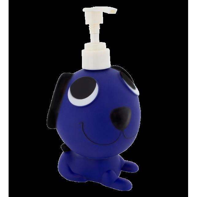 Junior - Distributeur de savon Dunkelblau
