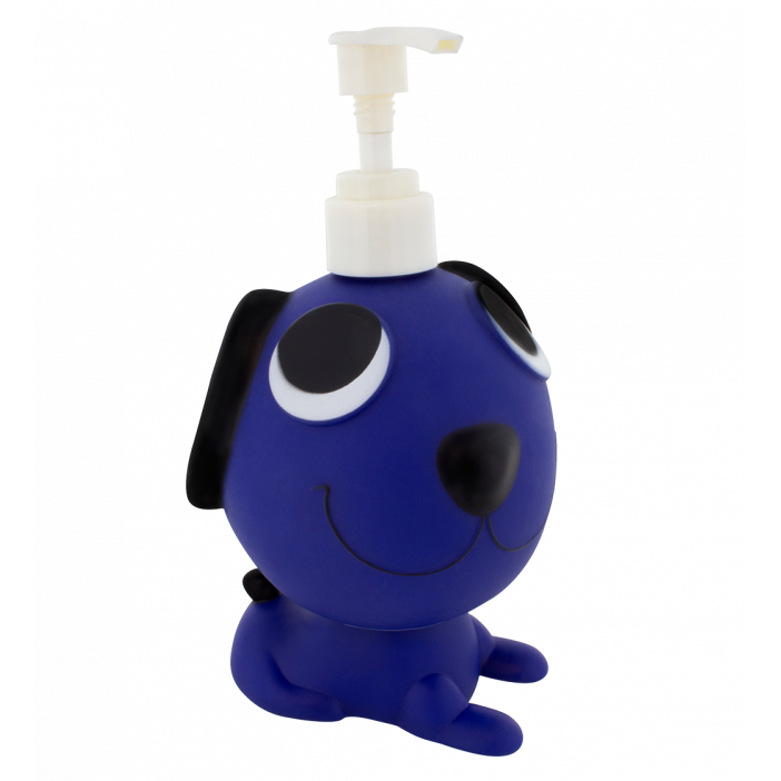 Junior - Distributeur de savon Dark Blue