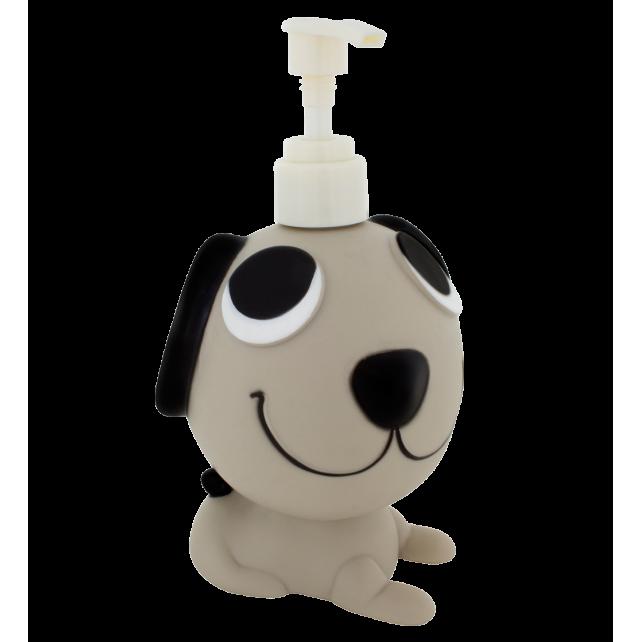Soap dispenser - Junior Grey