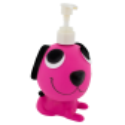 Distributeur de savon - Junior Rouge