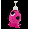 Dispenser per sapone - Junior Rosso