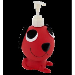 Dispenser per sapone - Junior - Rosso