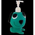Distributeur de savon - Junior Gris