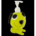 Soap dispenser - Junior Turquoise
