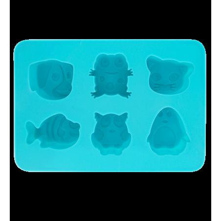 Ani Cube - Stampo per cubetti di ghiaccio