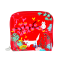 Small wallet - Voyage Reflet