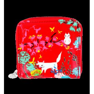 Kleine Brieftasche - Voyage - Cache Cache