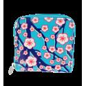 Small wallet - Voyage Ikebana