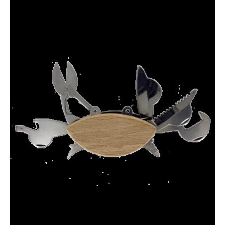 Crabe - Attrezzo multifunzione