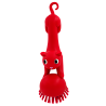 Pelote - Brosse à vaisselle Red