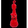 Pelote - Brosse à vaisselle Rosso