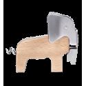 Eléphant - Tire bouchon