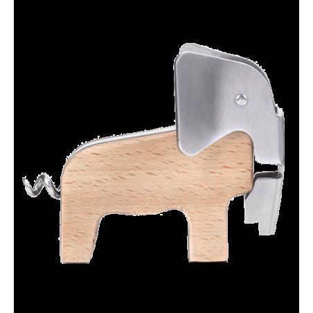 Eléphant - Corkscrew