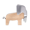 Korkenzieher - Eléphant