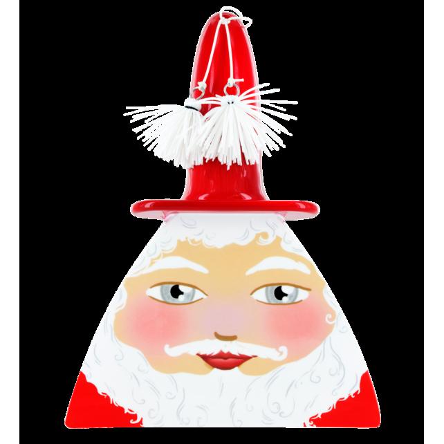 Raschietto per il ghiaccio - Ice Screen Santa Claus