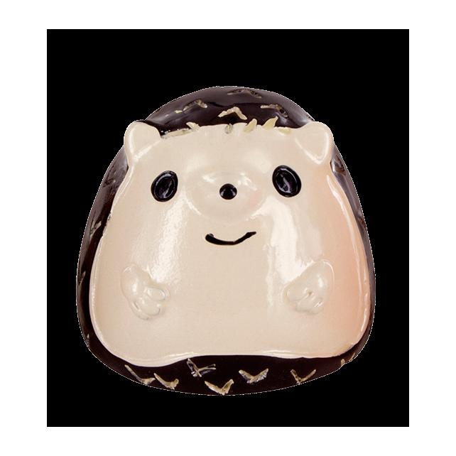 Woodland - Gloss Hedgehog