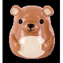 Woodland - Gloss Bear
